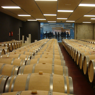The Special Winery Tour Deal